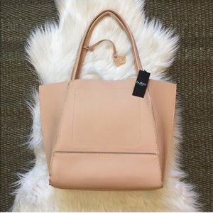 Botkier New York 100% leather Bag |